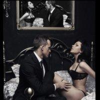 He and She :: Евгений Бохаров