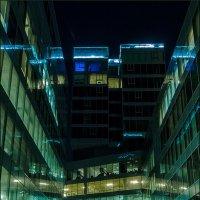 Ночной город :: Наталья Rosenwasser