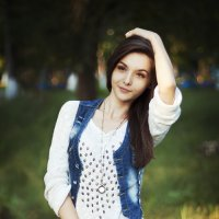 я :) :: Екатерина Романова