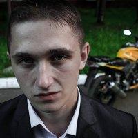Агент 008 :: Евгений Чихачёв