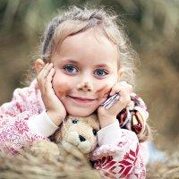 маленькая принцесса :: Алексей Белик