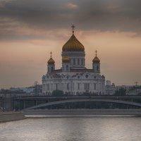 Москва 7 августа 2013г :: Николай Ковтун