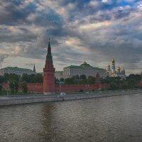 7 августа 2013г :: Николай Ковтун