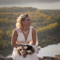 невеста :: сергей агаев