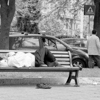 Устал... :: Галина Кучерина
