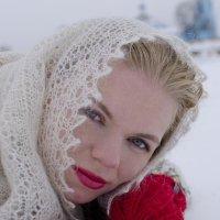 Снегурочка. :: Татьяна