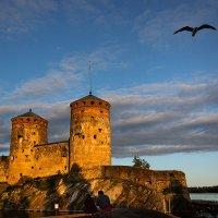 старая крепость.. :: Ирина Романова
