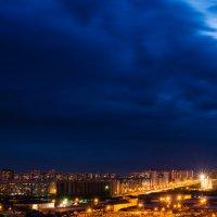 В ожидании метеора :: Oleg Bragin