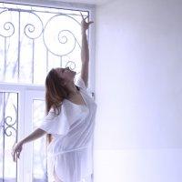 танцовщица :: Алина Лукошкина