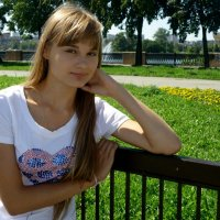 *** :: Анастасия Юдинцева