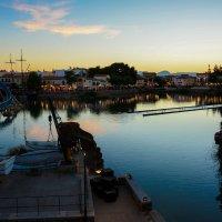 Spain :: Victoria Efanova