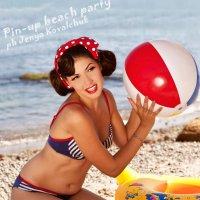 Лето в стиле Пин-Ап :: Jenya Kovalchuk