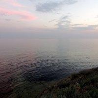 море :: Люба Вылывана