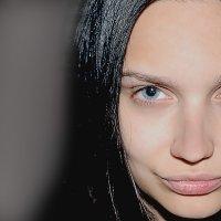 автопортрет :: anna ozerova