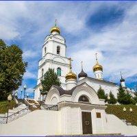 Свято-Троицкий кафедральный собор. Вязьма. :: Ольга Соболева