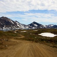 Гренландское лето #1 :: Олег Неугодников
