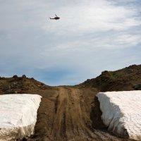 Гренландское лето #2 :: Олег Неугодников
