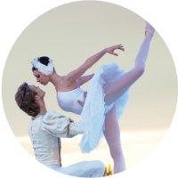 балет :: Юлия Пономарева