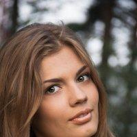 Ксения :: Ольга Исупова