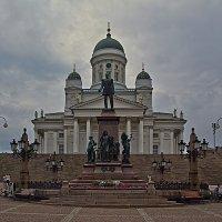 Кафедральный собор Хельсинки :: Ард Прохоров