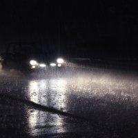 Дождь :: Сергей Фурсов