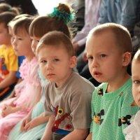 Новый год в детском доме :: Olga Panova