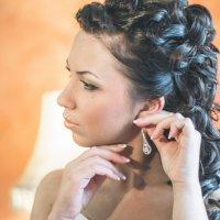 Невеста :: Ксения Калачева