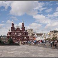 Красная площадь 1 :: Борис Гольдберг