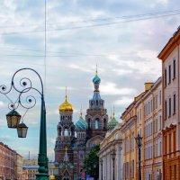 по улицам петербурга :: Андрей Журавлев