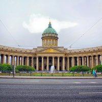 Каханский собор :: Андрей Журавлев