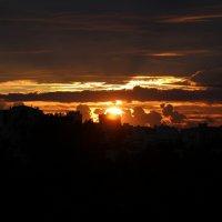 Ночное небо :: Наталья Наталья