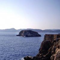 Люблю скалы :: РАИСА Osipova