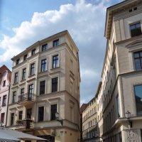 улочка Старого города :: Александр Матвеев