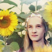 Юля :: Анжелика Марченко