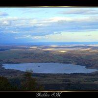 озеро Белое :: Grishkov S.M.