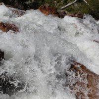 Буйство воды :: Светлана Попова