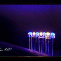 Светодиоды - LED :: Grishkov S.M.