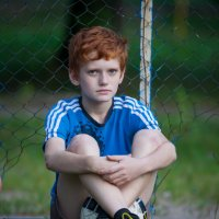 Футбол! :: Михаил Кузнецов