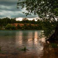 После дождя :: Анатолий 71