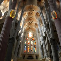 Sagrada Familia :: Карен Мкртчян