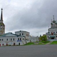 В Соликамске :: Валерий Симонов
