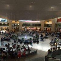 Аэропорт в Тель-Авиве. Израиль. :: лена палюшина