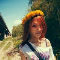 afoxy :: Clover Verona