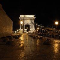 Мост. Будапешт :: Paul Brus (StarFrame studio)