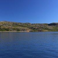 Ура губа, Баренцево море :: Irek Shamanaev
