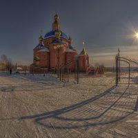 Белгород :: Алексей Сильников