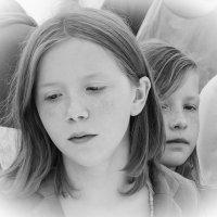сёстры... :: Дмитрий С