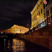 Ночка тёмная...была. :: Константин Иванов