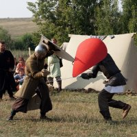 Ратное дело 2013 :: Елена Расторгуева