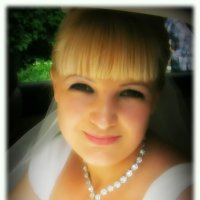 невеста :: Евгения Шикалова
